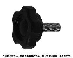 【送料無料】ノブ(G-3)BT(黒 材質(ステンレス) 規格( 10X50) 入数(50) 03652975-001