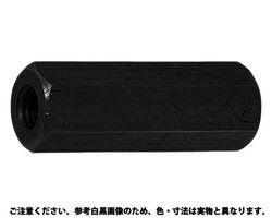 【送料無料】高ナット(S45C・焼き入れ品 材質(S45C) 規格( 10X17X30) 入数(100) 03647801-001