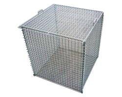 GPE-200 リサイクルボックス 容量200L 01382002-001【01382002-001】