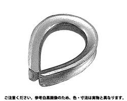A型シンブル水本機械製作所製 材質(ステンレス) 規格( KSA-10) 入数(20) 03579390-001
