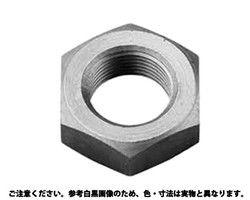 六角ナット(3種)(左ねじ) 表面処理(クロメ-ト(六価-有色クロメート) ) 規格( M14X1.0) 入数(180) 03580479-001