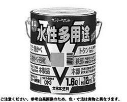 水性多用途 アイボリー  規格( 14L) 入数(1) 03665271-001