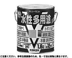 水性多用途 ミルキーホワイト  規格( 14L) 入数(1) 03665277-001