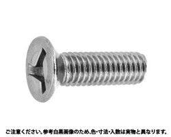 トライウィング 皿小 表面処理(BK(SUS黒染、SSブラック)  ) 材質(ステンレス) 規格( 8 X 25) 入数(100) 03655884-001
