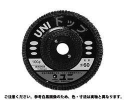 【送料無料】柳瀬 SG ユニTOP A80  規格(100X15) 入数(10) 03587653-001