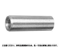 【送料無料】S45C 内ねじ付きテーパ―ピン  規格( 5 X 50) 入数(100) 03578693-001