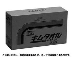 【送料無料】キムタオル(PUシングル  規格( 380 X 320) 入数(1) 03652861-001