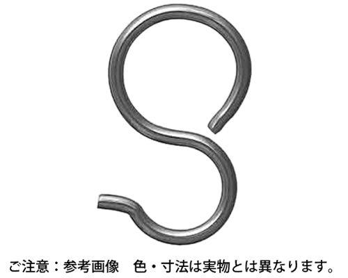 Pフック 材質(ステンレス) 規格( SPH-32) 入数(100) 03538693-001【03538693-001】[4548325654400]