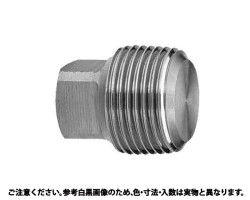 4カクプラグ(PP 材質(ステンレス) 規格(100A(4