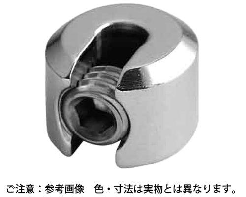 シングルクリップ(M3 材質(ステンレス) 規格( SCP-1) 入数(20) 04152102-001【04152102-001】[4549388940301]