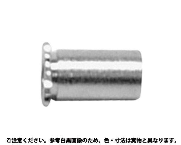 セルスペーサー(クローズドタイプ ■処理(3カーユニ)■規格(M4-8SC) ■入数1000 03495482-001【03495482-001】[4547809715668]