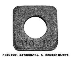 【送料無料】テーパーW(レール用・13度) 表面処理(三価ホワイト(白)) 規格(M20-13゚D39) 入数(50) 03579649-001