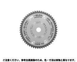 グローバルソー GA 薄物・非鉄  規格(GA-255-120) 入数(1) 03676830-001【03676830-001】[4548833850868]