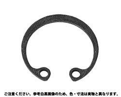 【送料無料】ベベル形止め輪(穴用)オチアイ製  規格( MT-47) 入数(200) 03580295-001