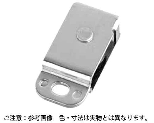スライドカッシャ 材質(ステンレス) 規格( SL-20) 入数(20) 04152129-001【04152129-001】[4549388696031]