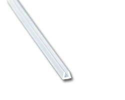 【送料無料】シリコン角溝 5.8×4.5 100m巻 SCK3-100【光】 03105069-001