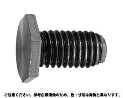 【送料無料】超低頭六角ボルト 材質(ステンレス) 規格( 8X100) 入数(100) 03581260-001