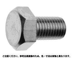 【送料無料】六角ボルト(全ねじ)(細目・P1.5) 材質(ステンレス) 規格( 24X100) 入数(10) 03581677-001
