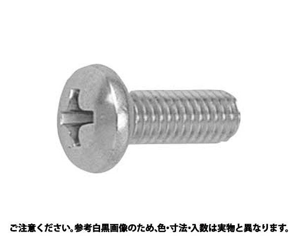 【送料無料】(+)UNF(PAN 材質(ステンレス) 規格(#3-56X5/16) 入数(100) 03645800-001