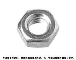 左ナット(2種 表面処理(三価ブラック-ZEC) 規格( M6) 入数(1500) 03676160-001【03676160-001】[4548833920301]