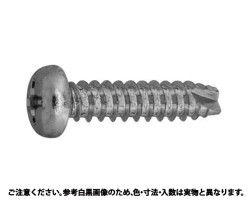 【送料無料】(+)B1ナベ 表面処理(三価ブラック-ZEC) 規格( 3 X 4) 入数(3000) 03664827-001