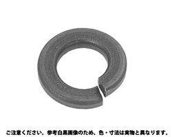 【送料無料】スプリングワッシャー(3号 表面処理(パ-カ- (黒染・四三酸化鉄皮膜)) 規格( M42) 入数(15) 03654856-001