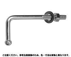 【送料無料】玉ツキダイオレ釘(N付 材質(ステンレス) 規格(25-M6-90) 入数(50) 03663190-001