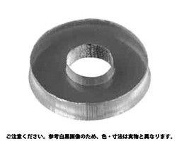 【送料無料】ウレタン ゴムワッシャー  規格( 4X10X1.5) 入数(500) 03587469-001