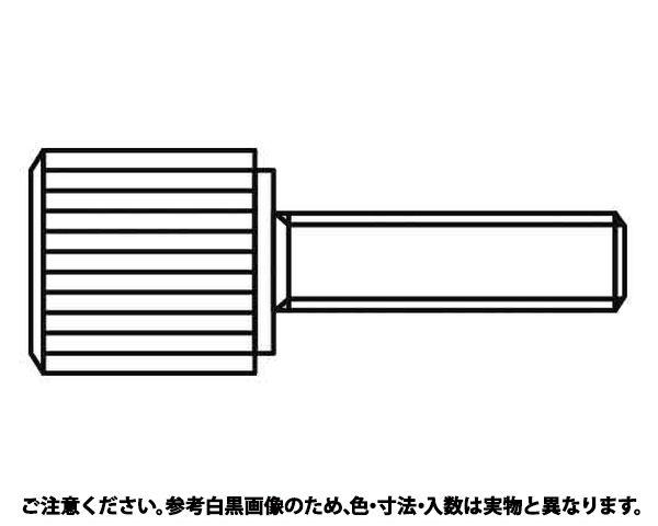 ナガアタマローレットH12 材質(ステンレス) 規格(4X12(D10) 入数(250) 04260086-001【04260086-001】[4549663753985][4549663753985]