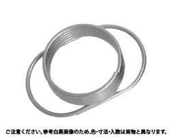 日本正規代理店品 HLスプリング バタフライ 材質 ステンレス 規格 休み 入数 4549638620533 100 M6 04192427-001