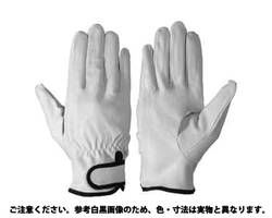 SIMON 豚革手袋 717豚白  規格( LLサイズ) 入数(10) 04177949-001【04177949-001】[4549638436561]