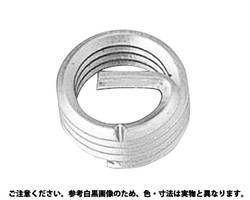 Eサート ツガミ製 材質(ステンレス) 規格(M27-3D) 入数(100) 04169736-001【04169736-001】[4549638320549]