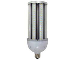 LLB45-E26BW LEDランプ(コーン型)【ジェフコム】 03619017-001【03619017-001】[4937897119941]
