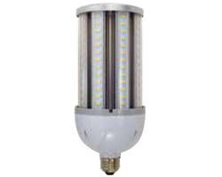 LLB36-E26BW LEDランプ(コーン型)【ジェフコム】 03619018-001【03619018-001】[4937897119934]
