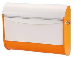 モコ オレンジ&アイボリー【福彫】 03801015-001【03801015-001】[4549396010157]