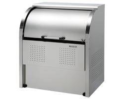 【送料無料】CKS-1000 ゴミ収納庫クリーンストッカー CKS型ステンレス製【ダイケン】 03108020-001