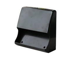新聞受け郵便差し入れ口用目かくしPO-BX-DA 安心の定価販売 BZ 目隠しBOXタイプ 4960983350973 00035097-001 全国一律送料無料
