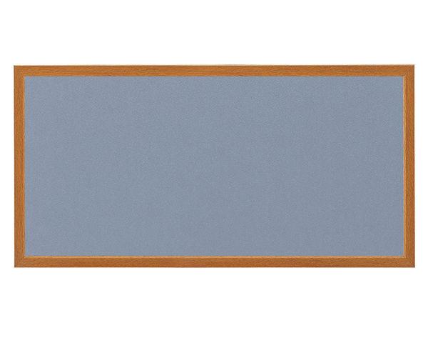 【納期約14日】木製掲示板 ラシャグレー貼 SMS-1057【神栄ホームクリエイト】※返品不可 03042440-001【03042440-001】[4950536424404]