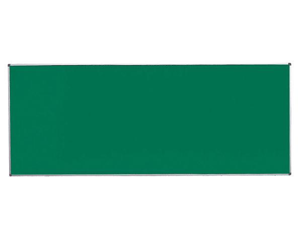 アルミ大型掲示板 レザーグリーン貼 SMS-2011【神栄ホームクリエイト】※返品不可 03042313-001【03042313-001】[4950536423131]