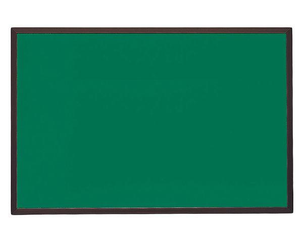 アルミ掲示板(ブロンズ枠) レザーグリーン貼 SMS-1011B【神栄ホームクリエイト】※返品不可 03042255-001【03042255-001】[4950536422554]