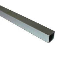 アルミ 真鍮 銅 WEB限定 鉛 鉄金属板棒材シリーズ 送料無料条件あり 代引き不可 00540221-001 買い取り 4957681130433 マテリアル角パイプ 321