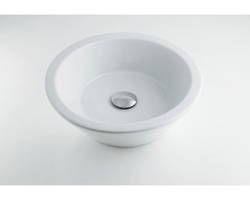 【送料無料】カクダイ 丸型洗面器(1個価格) #LY-493204 #LY-493204 03217042-001【03217042-001】[4972353029815]