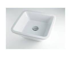 【送料無料】カクダイ 角型洗面器(1個価格) #LY-493205 #LY-493205 03217043-001【03217043-001】[4972353029822]