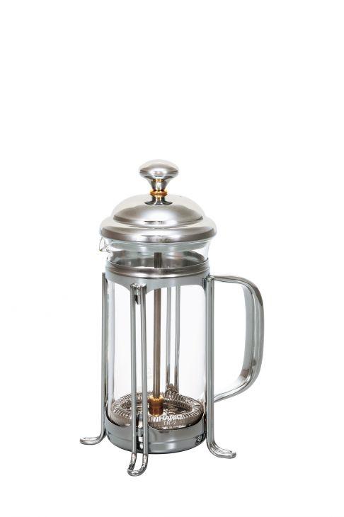 【日本製】2杯用 紅茶器の定番「ハリオール」 エレガンス THE-2SVG THE-2SVG 6個【THE-2SVG】