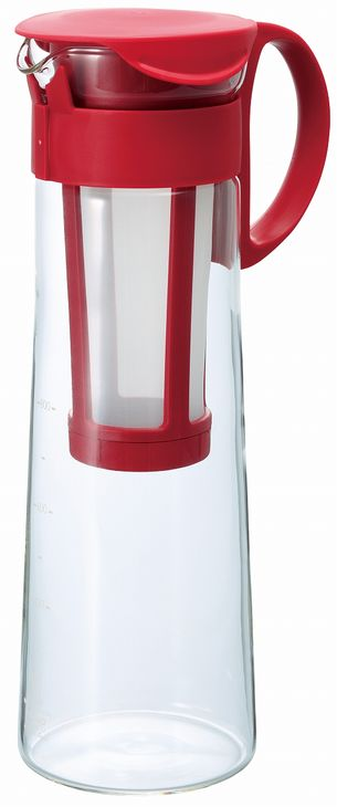 水出し珈琲ポット 実用容量:1,000ml 水出し珈琲ポット 実用容量:1,000ml 12個【MCPN-14R】