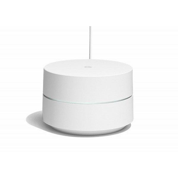 Google Wi-Fi グーグル ワイファイ wifi 家庭用 ルーター 無線LAN ワイヤレスLAN Google GA00157-JP 【0842776101891】googlewifi