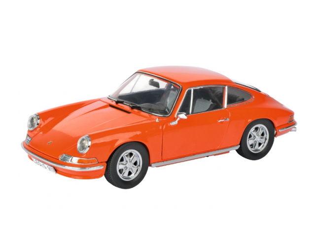 Schuco/シュコー ポルシェ 911 S オレンジ【450035300】