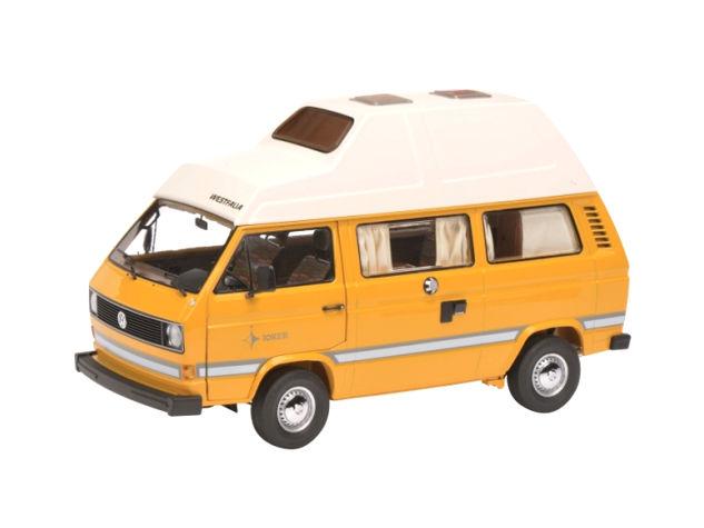 Schuco/シュコー VW T3 Joker キャンピングバス【450038500】
