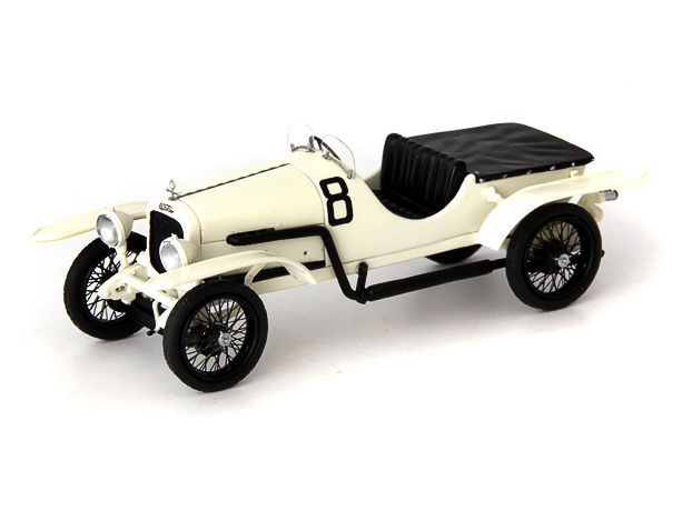 Auto Cult/オートカルト Walter WZ 1500 #8 (8th hill climb 1924) Auto Cult/オートカルト Walter WZ 1500 #8 (8th hill【1002】