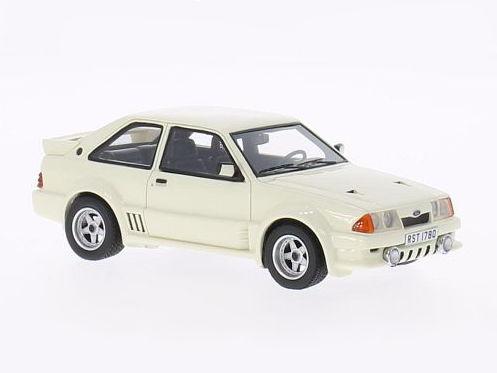 NEO/ネオ フォード エスコート RS 1700T (1980) ホワイト NEO/ネオ フォード エスコート RS 1700T (1980) ホワ【NEO45835】
